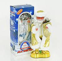 Игрушка Дед Мороз танцующий и поющий