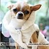 """Куртка """"Кристальная королева"""" для собак Is Pet. Одежда для собак, фото 4"""