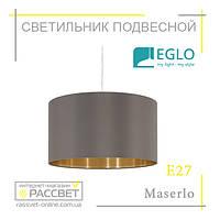 Подвесной светильник (люстра) Eglo 31603 Maserlo, фото 1