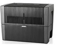 Увлажнитель очиститель воздуха Venta LW45, черный