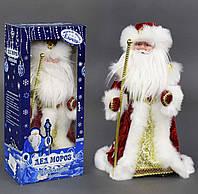 Дед Мороз игрушка под елку