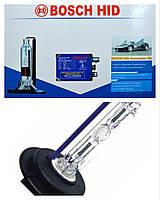 Ксенон Bosch H7 5000K и 6000K