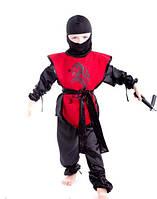 Детский карнавальный костюм Нинзи, фото 1