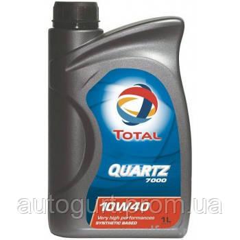 Total Quartz 7000 10W40 (1 л.)