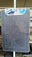 Набор ковриков для санузла (Шехинтекс), фото 1