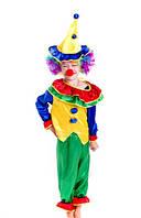 Детский карнавальный костюм Клоуна, фото 1