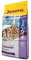 Корм для кошек с лососем Josera Culinesse (Йозера)