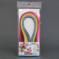 Квилинг 555-572 (360) 39см, 0.5см, 20 цветов