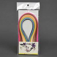 Квилинг 555-573 (480) 39см, 0.3см, 20 цветов