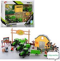 Игровой набор ферма , фото 1