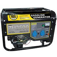 Бензогенератор MAX Power ZH2500 N20310535