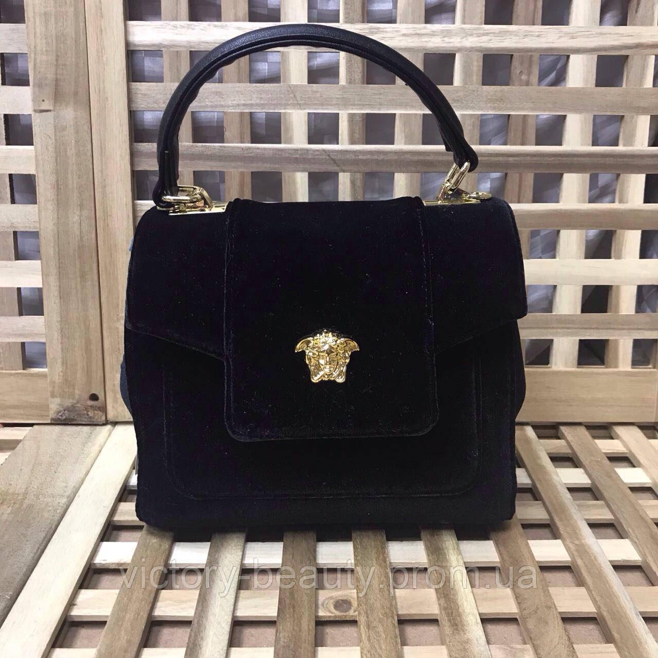 a517dd856d39 Сумка копия люкс Versace   продажа, цена в Харькове. женские сумочки ...
