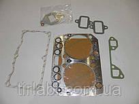 Комплект прокладок ГБЦ MAN ман D0826 D0834/6 D0824