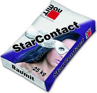 Baumit StarContact - Смесь армирующая, 25кг.