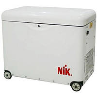 Дизельгенератор NIK DG 5000 N20310555