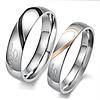 """Парные кольца """"Хранители сердец"""", жен.15.3, 16, 17.5, муж. 18, 19, 20, 21, 22, 22.5"""
