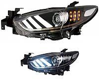 Альтернативная оптика Mazda 6 2013+ ATEN158