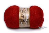 Alize Angora Gold, Красный №106