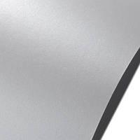 Дизайнерский картон серебристый 25Х35