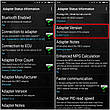 Діагностичний автосканер Ancel OBD2 ELM327 v1.5 Bluetooth для Android помаранчевий, фото 3