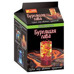 Наукові ігри 0387 (12123002Р) Вируюча лава