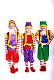 Дитячий карнавальний костюм Лісового гнома, фото 2