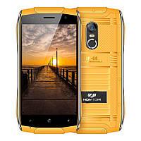 Смартфон ORIGINAL Homtom Zoji Z6 orange (3G;4Х1.3Ghz; 1Gb/8Gb; 8МР/5МР; 3000 mAh)