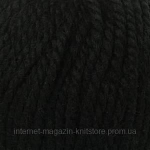 Пряжа Vita Nord чёрный