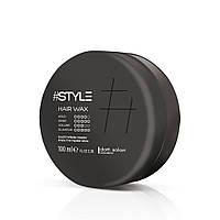Віск для волосся Dott. Solari Style Black Hair Line Wax 100 ml