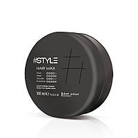Воск для волос Dott. Solari Style Black Line Hair Wax 100 ml