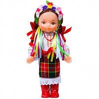 """Кукла """"Украинка"""" простой наряд (35 см.)"""