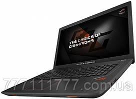 """Ноутбук ASUS ROG GL753VD (GL753VD-DS71) 17.3"""" i7-7700HQ/16Gb/1Tb NVD 1050 W10 Гарантия!"""