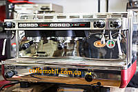 Кофемашина профессиональная La cimbali m22 plus