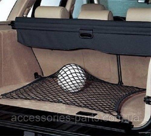 Підлогова сітка багажного відділення BMW X1,X3,X5,X6, F31,E39,E61,F07,F11 Нова Оригінальна