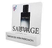 Мини-вариант парфюма Christian Dior Sauvage - Mini Parfume 5ml
