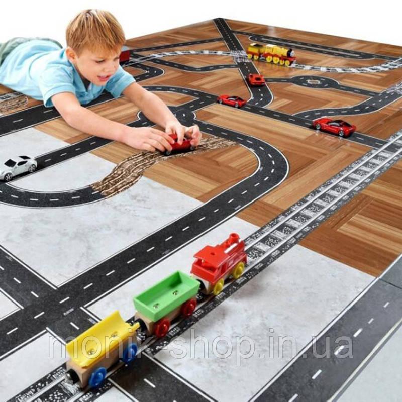 Железная дорога для всей семьи