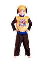 Детский карнавальный костюм Зума, фото 1