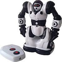 Интерактивный Мини Робот Robosapien с пультом управления WowWee (W3885)