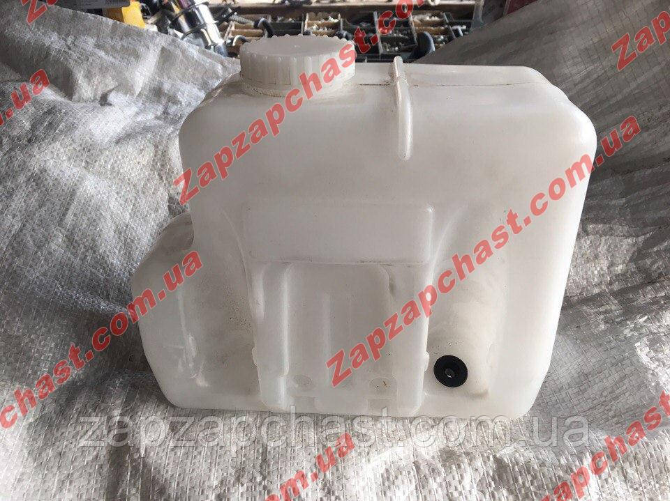 Бачок омывателя ваз 21214 нива тайга 5 литров (1 мотор 1 горловина)