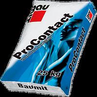 Baumit ProContact - клее-шпаклевочная смесь, 25кг.