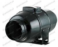 ТТ Сайлент-М 125, бесшумный канальный вентилятор Вентс