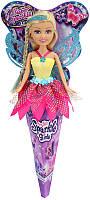 Кукла Funville Волшебная фея Катрин в розово-желтом платье 25 см (FV24110-8)