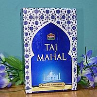 """Индийский черный чай """"Тадж Махал богатый и ароматный"""", 250 г, Brooke Bond"""