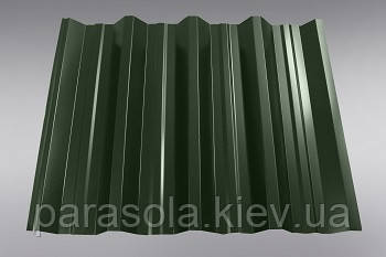 ПРОФНАСТИЛ ПК 57 РЕ 0,5 мм Словакия