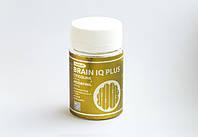 Модафинил + Цитиколин BRAIN IQ PLUS CITICOLINE 100mg + MODAFINIL 100mg 25 capsules