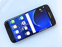 "Смартфон Samsung Galaxy S7 Edge 5,7"" 4 Ядра 2sim 4Гб/64Гб 13Мп Android 6"