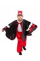Карнавальный костюм Дятла для детей 4-9 лет (Украина) купить оптом в Одессе на 7 км