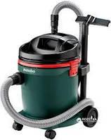 Пылесос для сухой и влажной уборки Metabo ASA 32 L