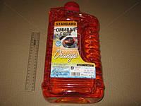 Омыватель стекла зимний Orange -12 4л ДК