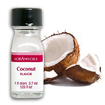 LorAnn Coconut (Кокос) 3.7мл